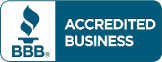 Click to verify BBB accreditation and to see a BBB
